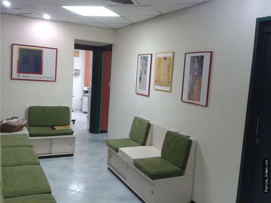 oficina en venta en la trinidad caracas