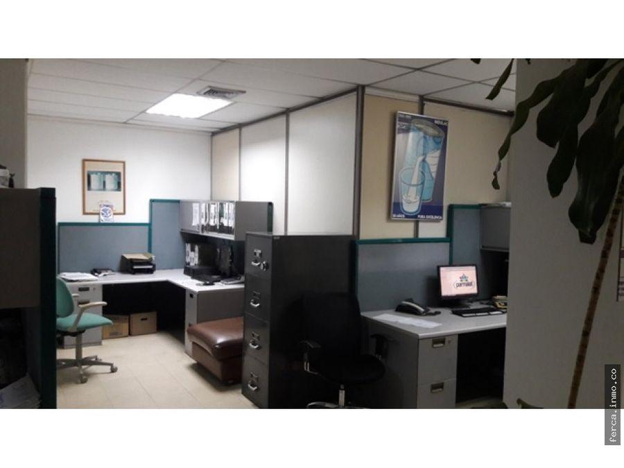 oficina en alquiler urbanizacion macaracuay