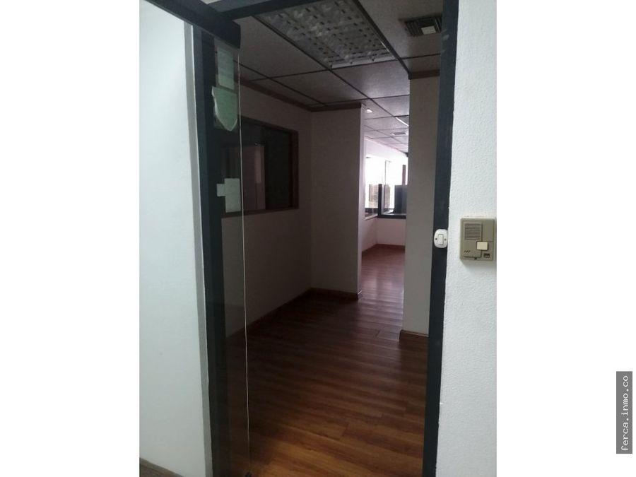 oficina en ventaalquiler urb la castellana