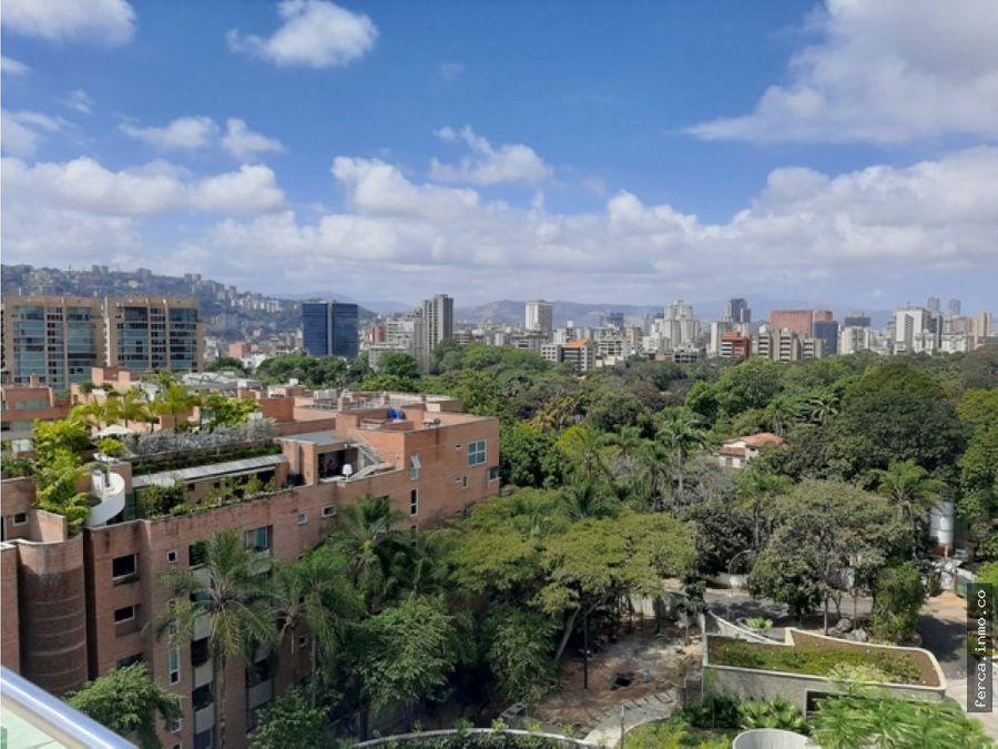 apartamento en venta urbanizacion campo alegre