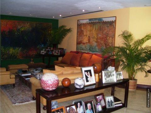 casa en venta en urbanizacion country club