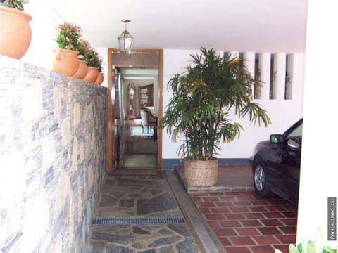 casa en venta en urbanizacion alta florida