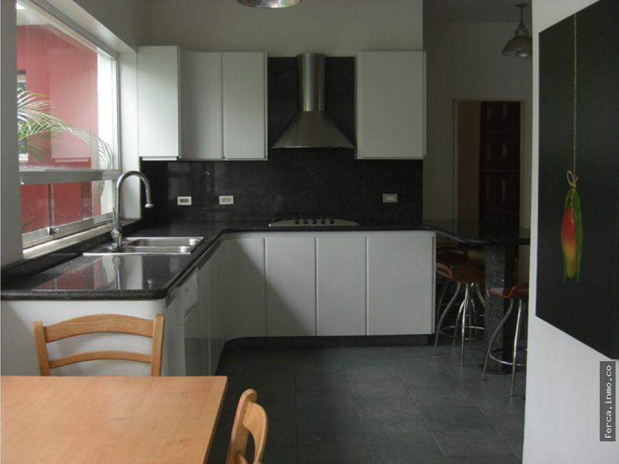 casa en venta urbanizacion sebucan