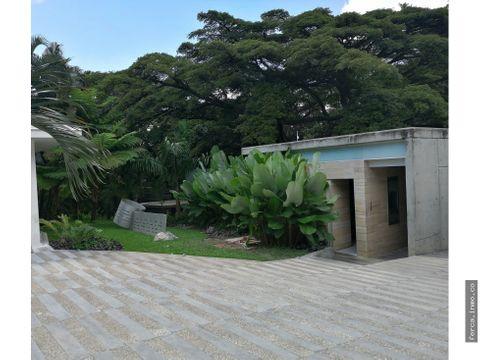 casa en venta en la urbanizacion country club