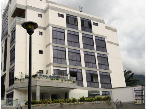 apartamento en venta urbanizacion la castellana