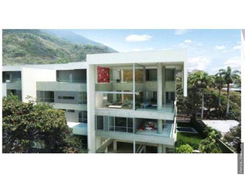apartamento en venta en altamira caracas