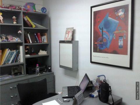 oficina en venta en santa monica caracas