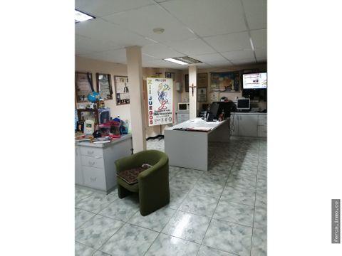 local comercial en venta en el municipio chacao