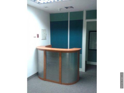 oficina en alquiler en chuao caracas