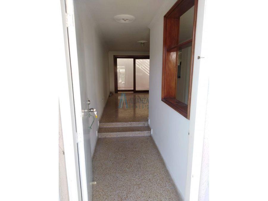 casa en arriendo conjunto residencial
