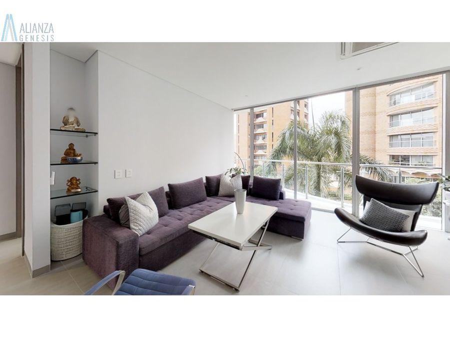 elegante apartamento con mas de 100 m2
