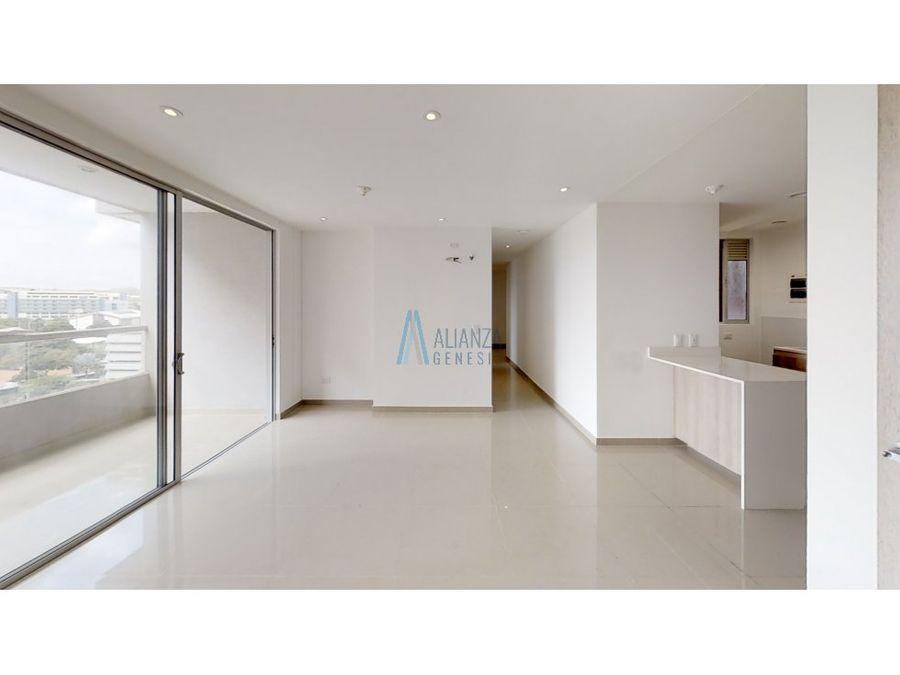 venta apartamento barranquilla buena vista