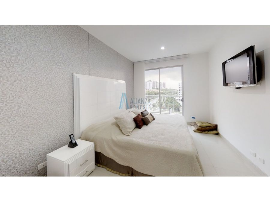 venta apartamento barranquilla villa santos