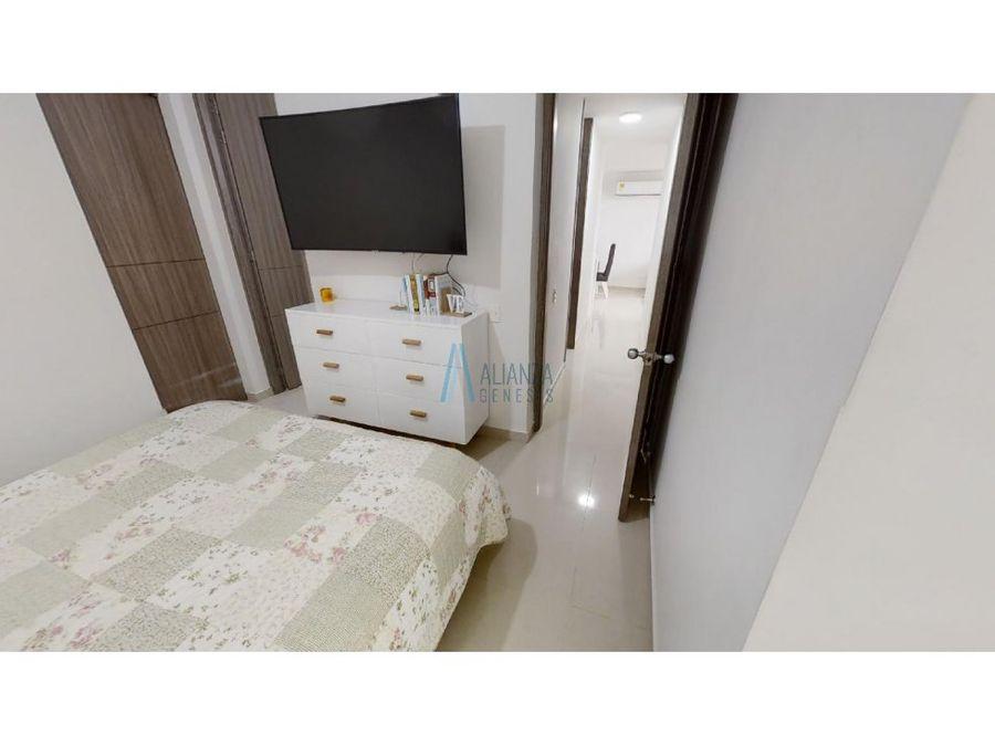 vendo apartamento barranquilla miramar plano