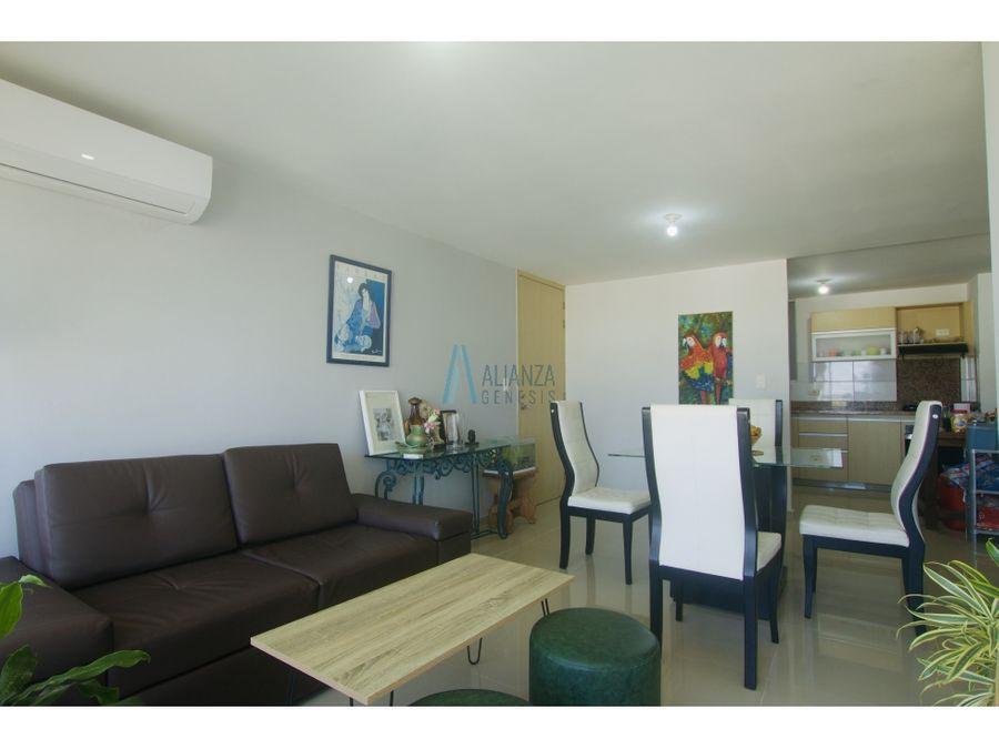 venta apartamento villa campestre barranquilla