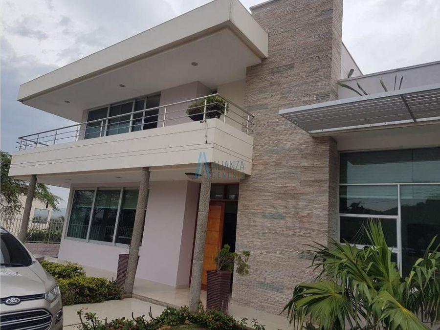 venta casa puerto colombia cajuaral
