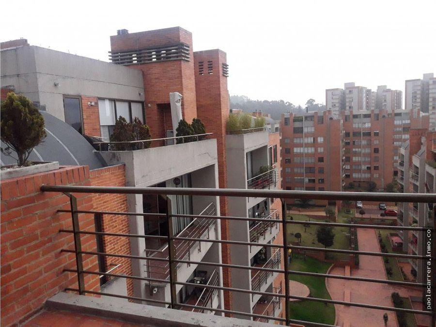 apartamento en arriendo o venta colina