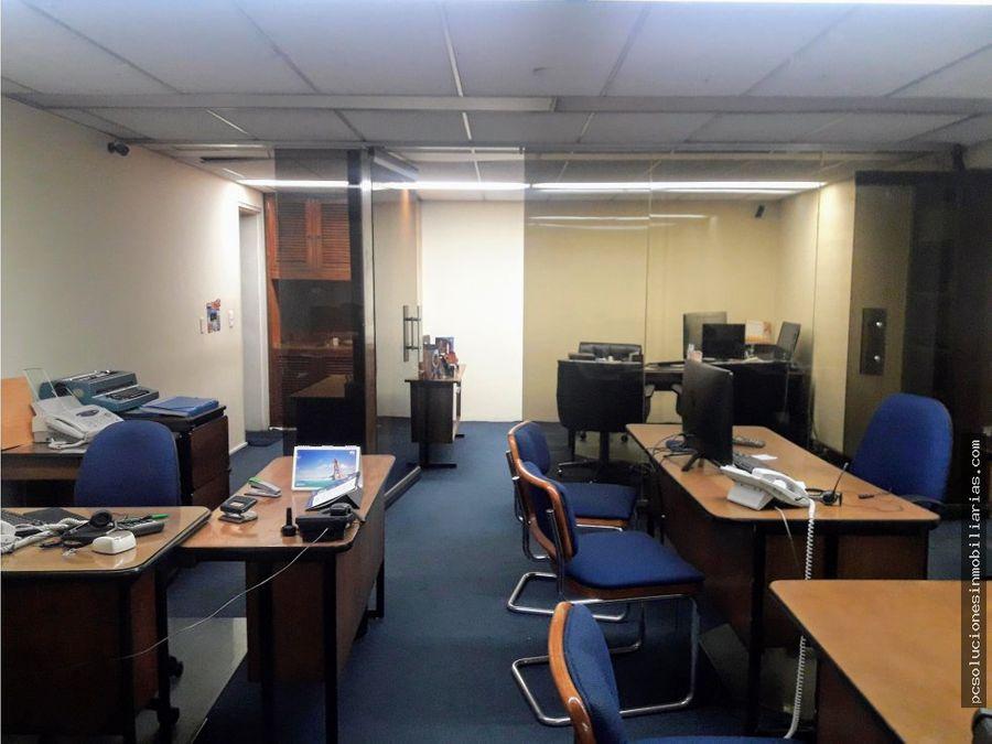 oficina en arriendo o venta chico