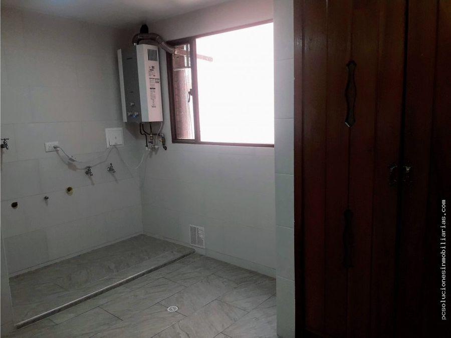 apartamento en arriendo multicentro usaquen
