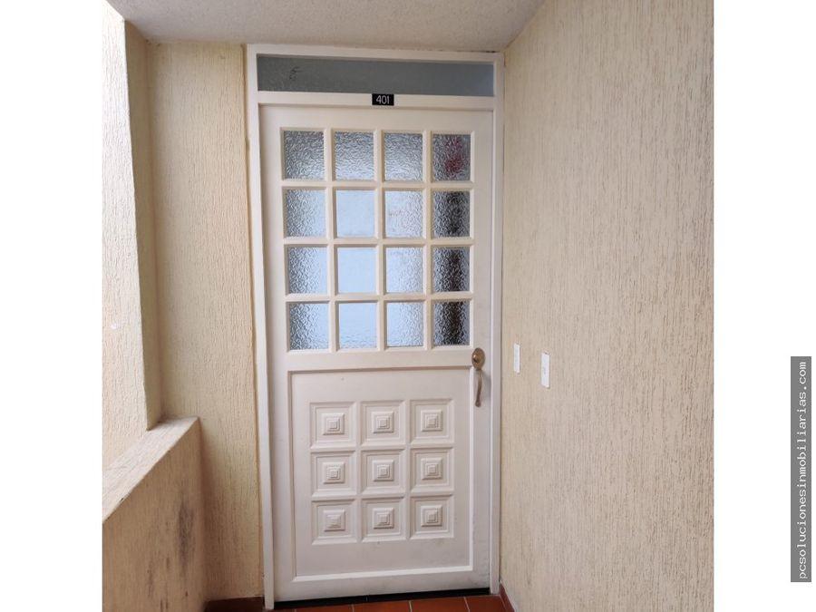 apartamento en venta verbenal