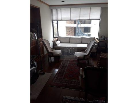 apartamento en venta chico calle 94 chapinero