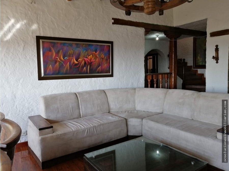 casa quinta en venta suba bogota