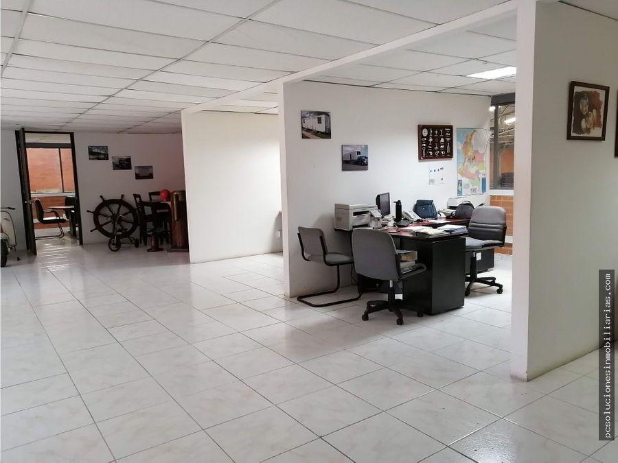 bodega con oficinas venta o arriendo funza
