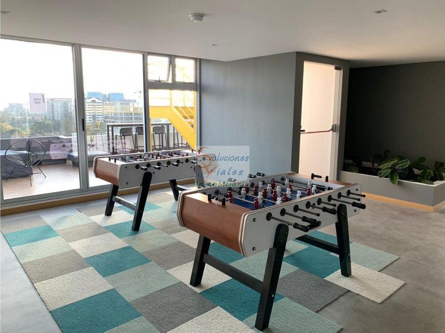 vendo apartamento en city haus zona 10