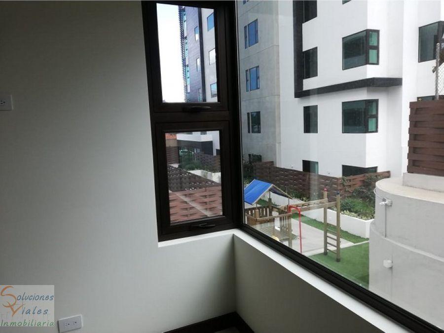 vendo moderno apartamento en liv zona 15