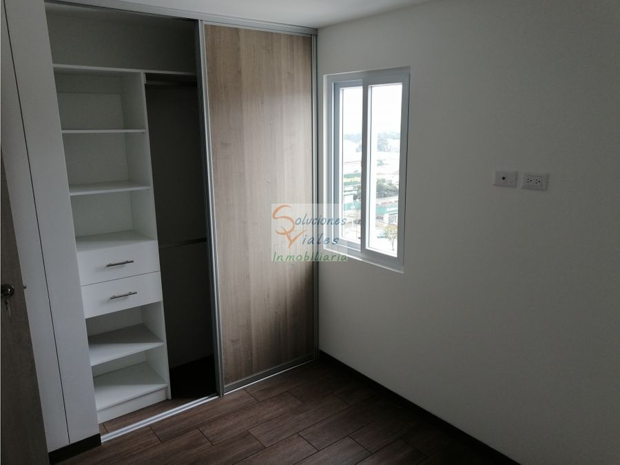 rento apartamento en vistares zona 12