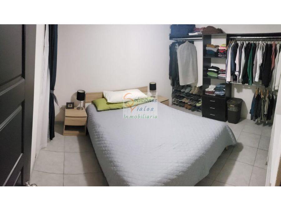 vendo apartamento en terrazas de villaflores