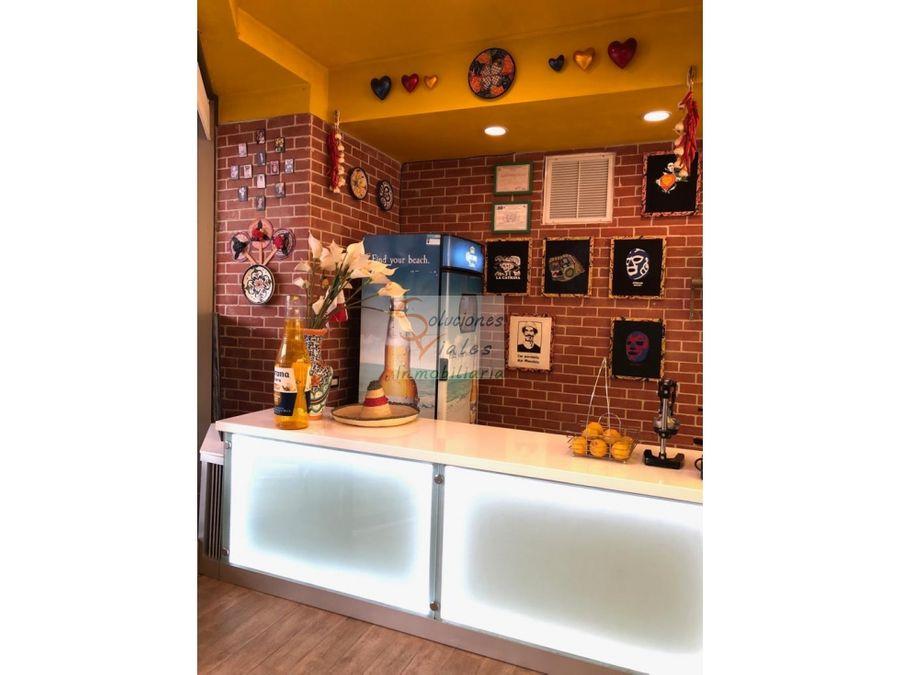 rento local para restaurante en zona 10 sobre la diagonal 6