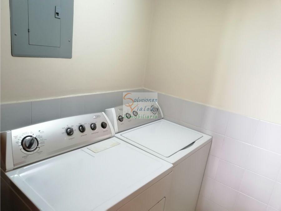 rento apartamento amueblado y equipado jardines de acueducto zona 10