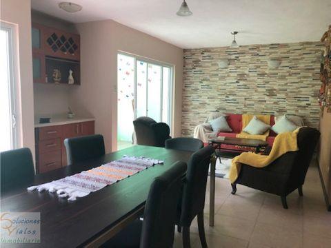 casa en venta lomas de hacienda real