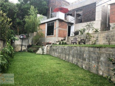 casa en venta zona 15