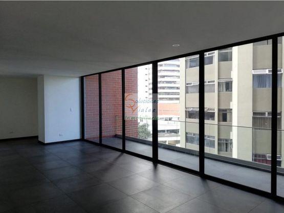 vendo apartamento nuevo en zona 14