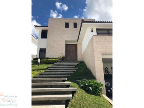 casa en venta residencial lomas de san isidro