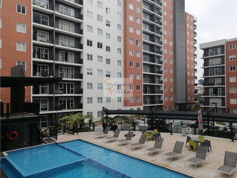 rento apartamento en parque 11