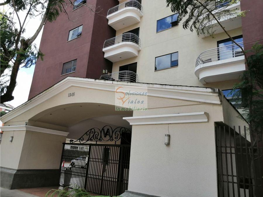 rento apartamento en vivaldi zona 14