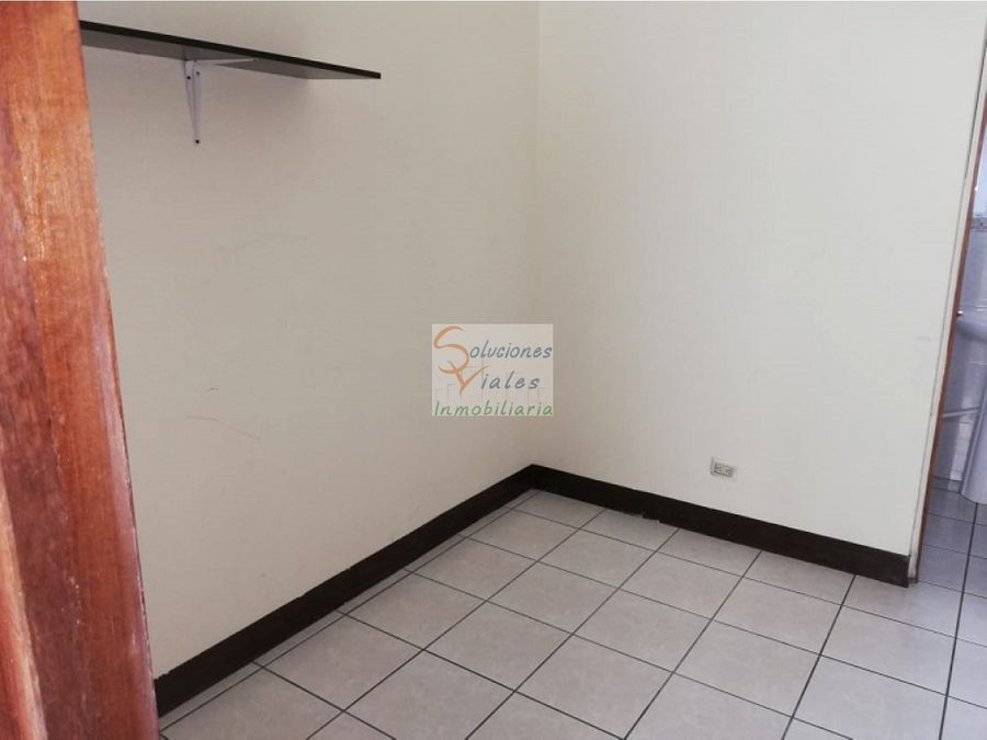 rento apartamento en avenida hincapie zona 13