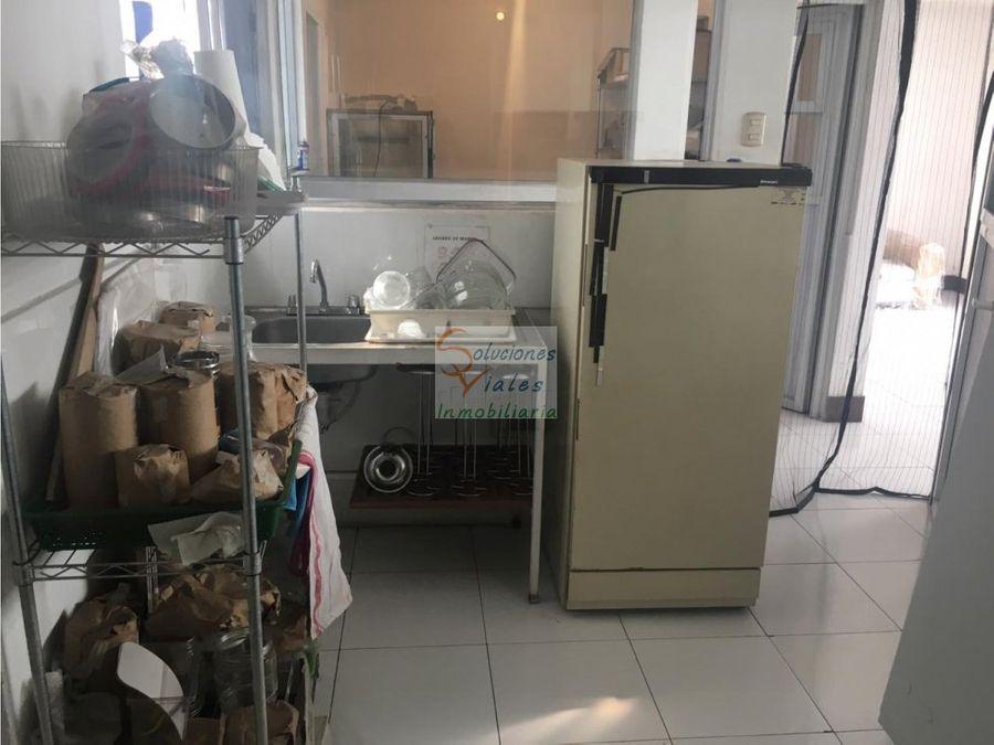 rento instalaciones para consultorio o laboratorio