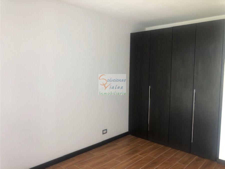 vendo apartamento nuevo en vista hermosa i zona 15