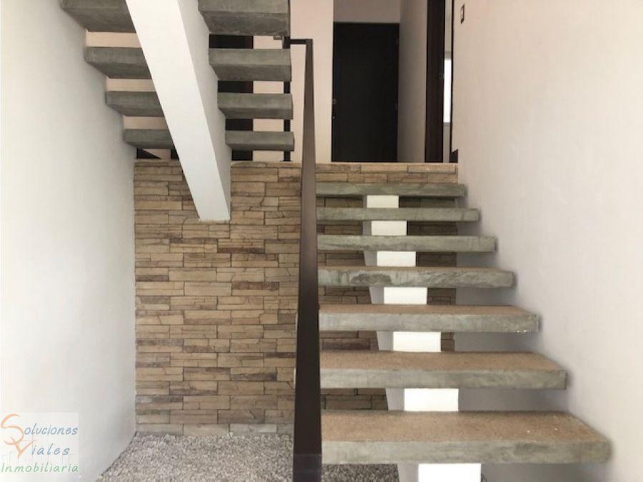 casa nueva en venta en zona 16