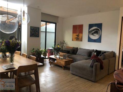 venta apartamento zona 15 vista hermosa 1