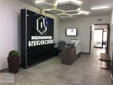 oficinas virtuales y fisicas en cayala