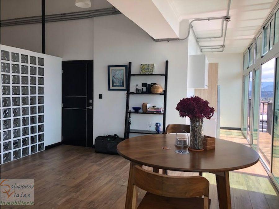 vendo apartamento en centro vivo