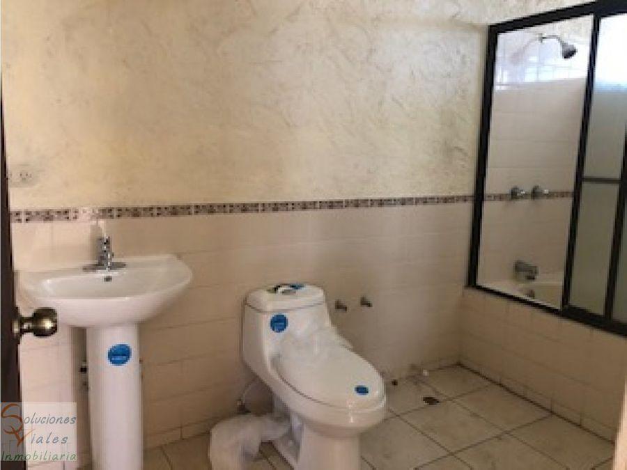 rento apartamento residenciales arrazola 2
