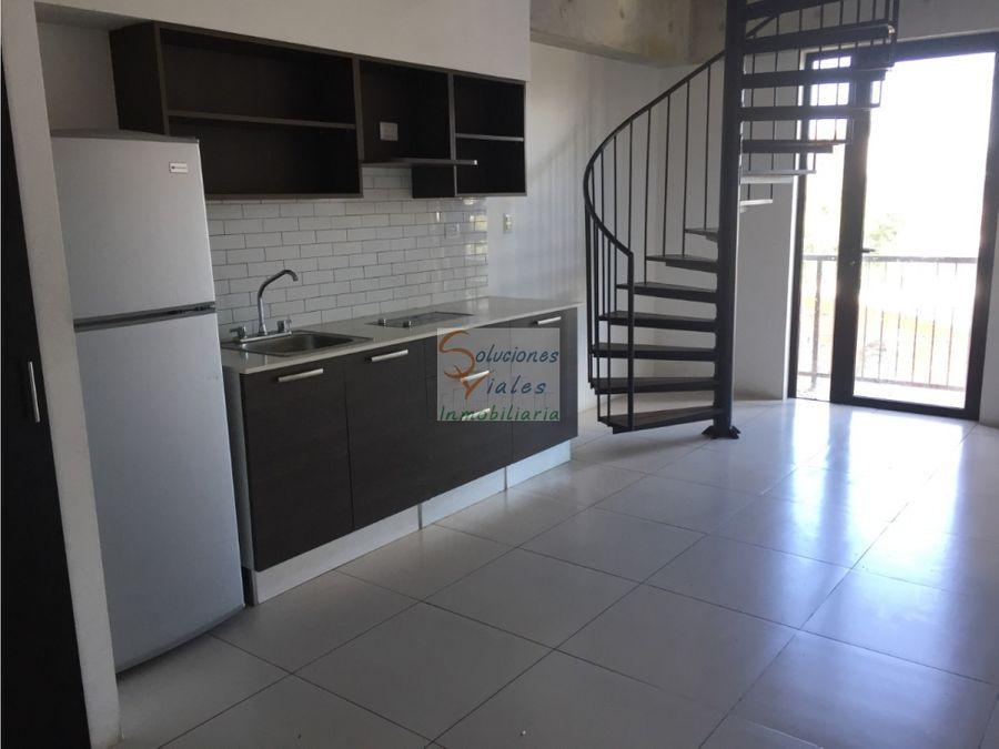 rento apartamento en rue 3 zona 4