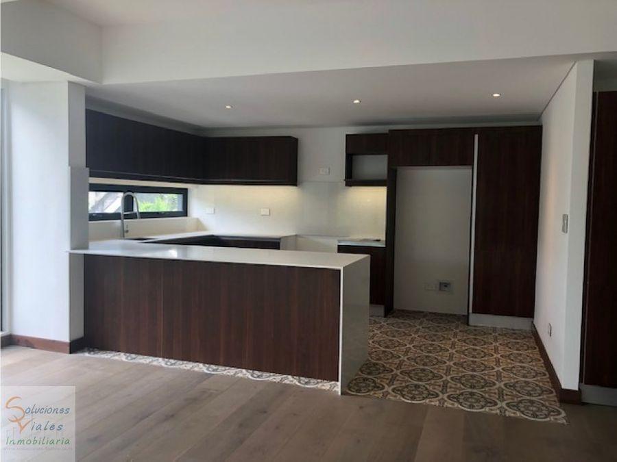 vendo apartamento nuevo en reserva oakland