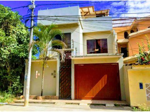 moderna casa en venta a precio de remate tarapoto